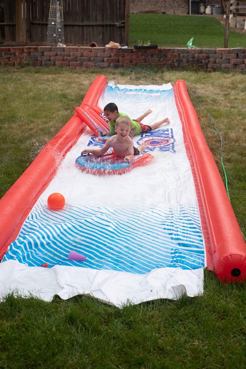 WOW Super Slide