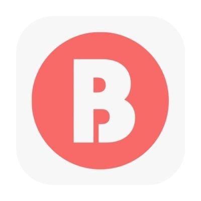 the bumb prengnancy app logo