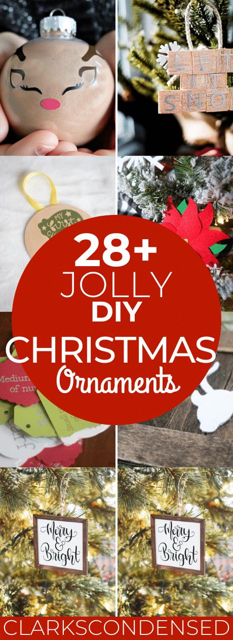 Christmas Ornaments Christmas
