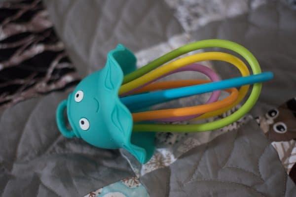 baby banana lil' squish jellyfish