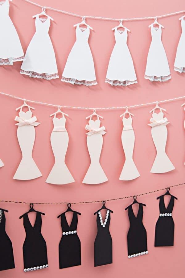 Wedding and Cricut