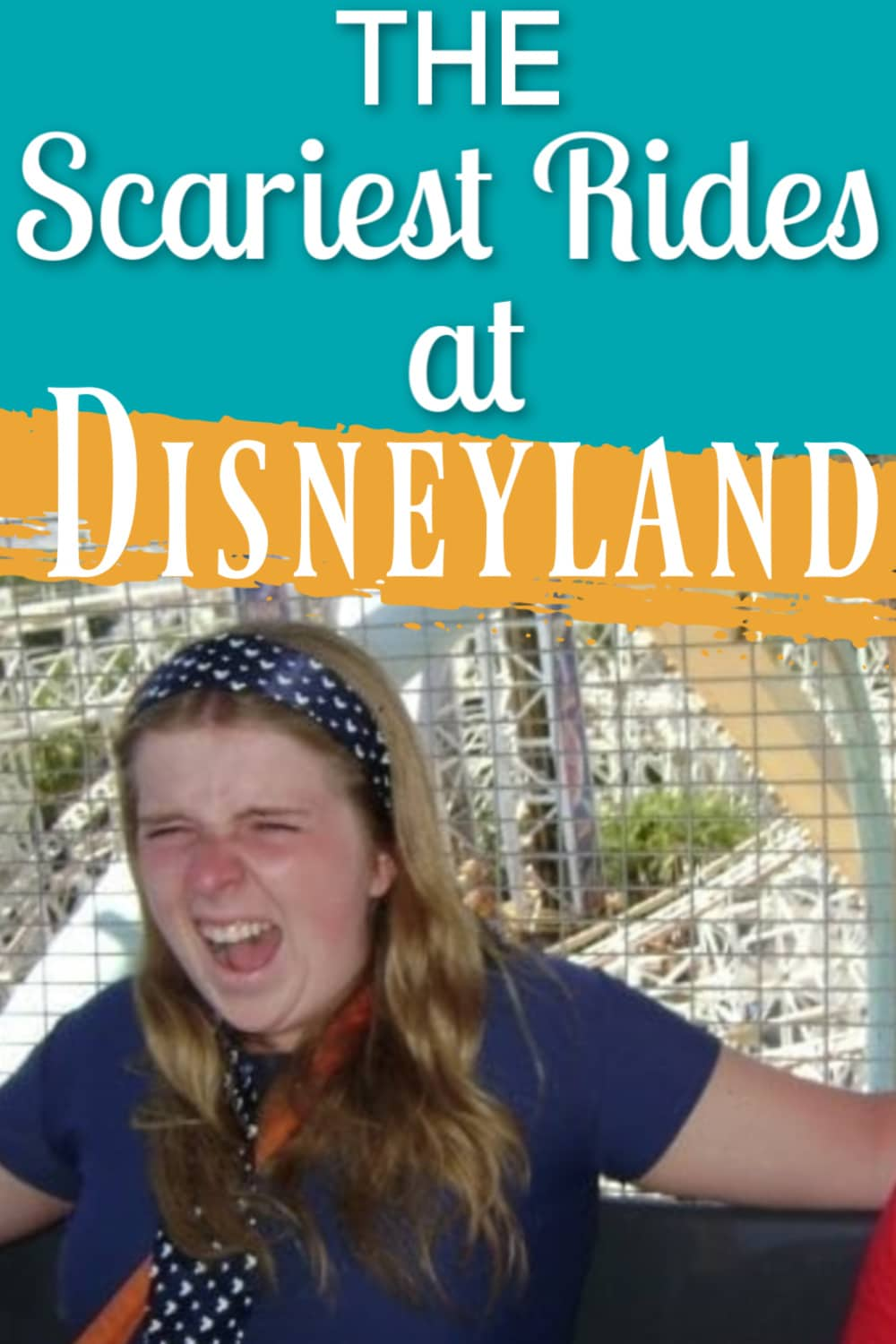 disneyland / disneyland tips / rides at disneyland / #disneyland #disneytips Disney Love / disneyland ride list / scariest rides at disneyland via @clarkscondensed