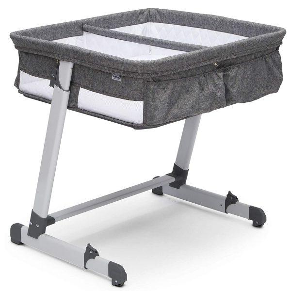 bed city sleeper bassinet