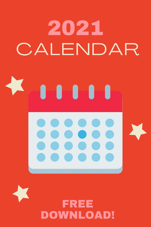 """<span itemprop=""""name"""">2021 Calendar</span> via @clarkscondensed"""
