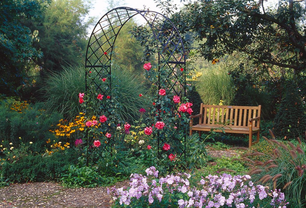Garden Design Ideas Uk