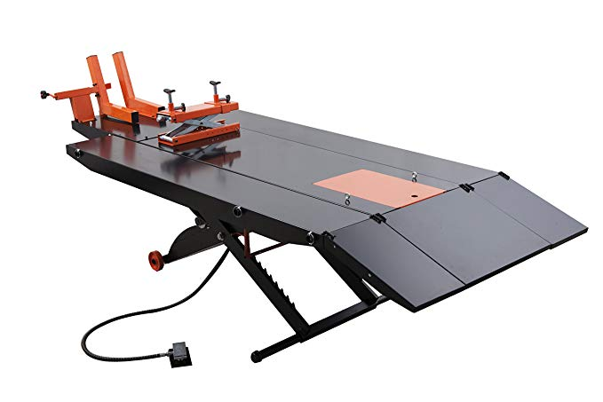 Motorcycle Lift Stand Review