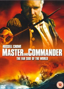 Top Ten Sailing Films   Classic Boat Master and Commander