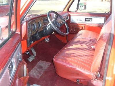 1979 Chevy Bonanza C10 Chevrolet Chevy Trucks For Sale