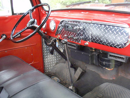 1951 Ford F3 Ford Trucks For Sale Old Trucks Antique