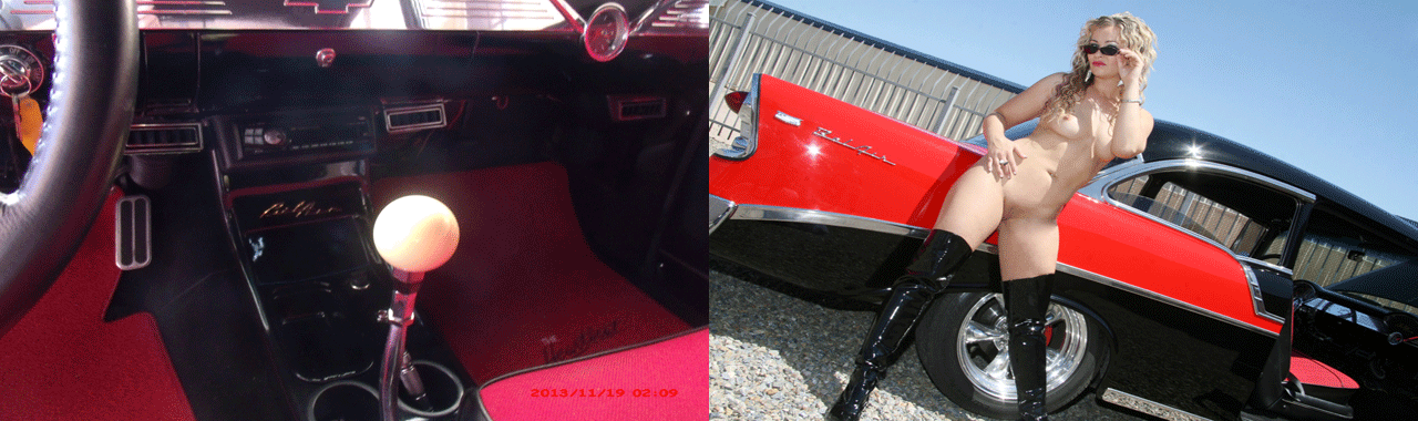Custom Bucket Seat Upholstery
