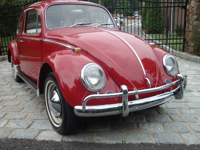 Classic VW Old Beetle Bugs About Page of Chris Vallone   Classic VW     My Own Projects   Show Cars