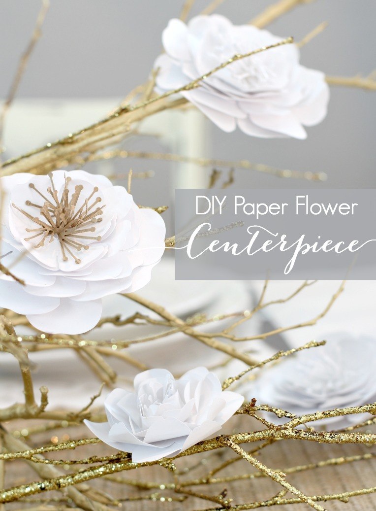 Huge Tissue Paper Flowers Step By Step