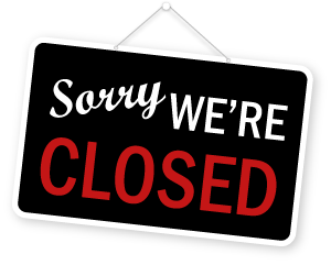 ClearEnvelopes is Closed