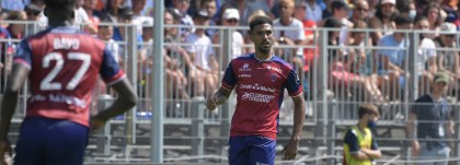 The outcomes of our internationals – Clermont Foot