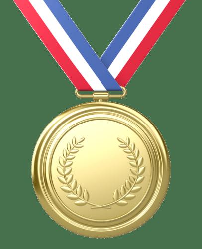 Gold Medal Png - ClipArt Best