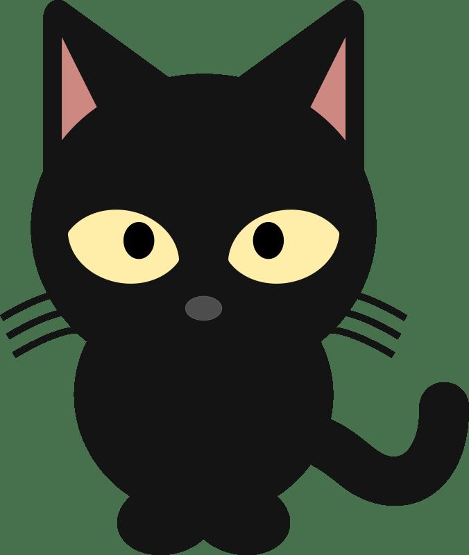 Cat Face Clipart - ClipArt Best