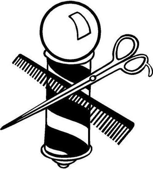 Barber Clippers Clip Art   www.imgkid.com - The Image Kid ...