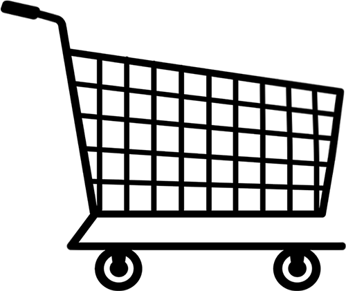 Shopping Trolley - ClipArt Best