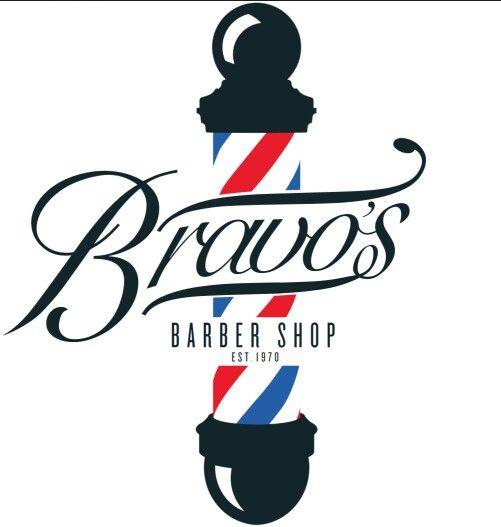 Barber Shop Logo Vector - ClipArt Best