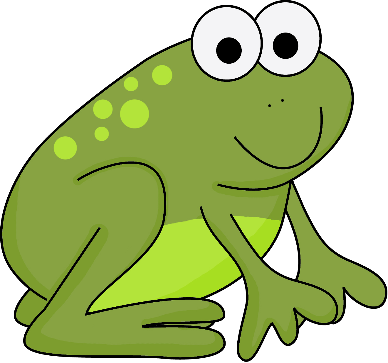Frogs Pictures For Kids - ClipArt Best