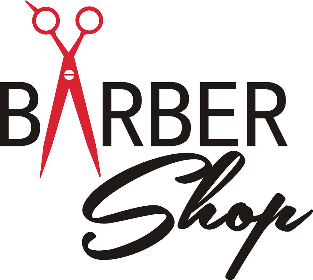 Logo For Barber Shop - ClipArt Best