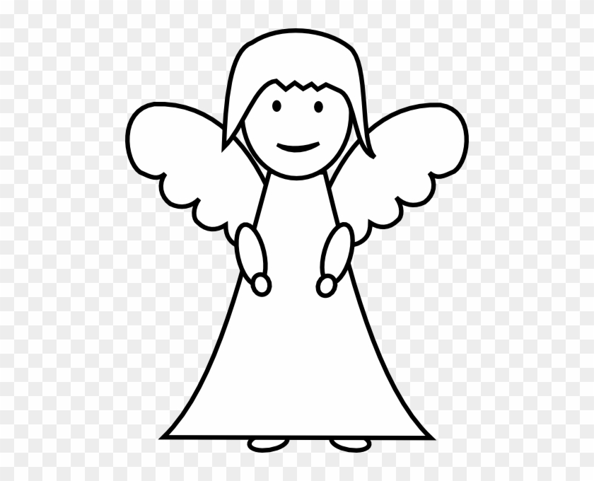 angel clipart free - 840×680