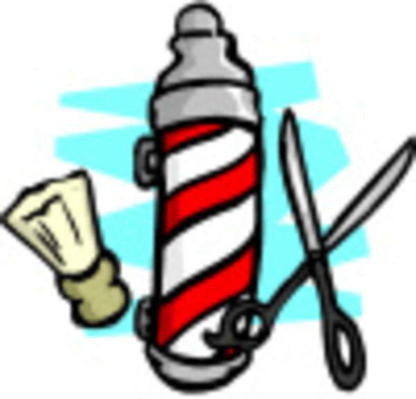 Barber Pole   Free Images at Clker.com - vector clip art ...