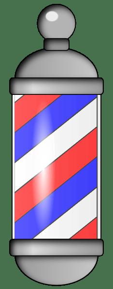 Barber Sign Clip Art at Clker.com - vector clip art online ...