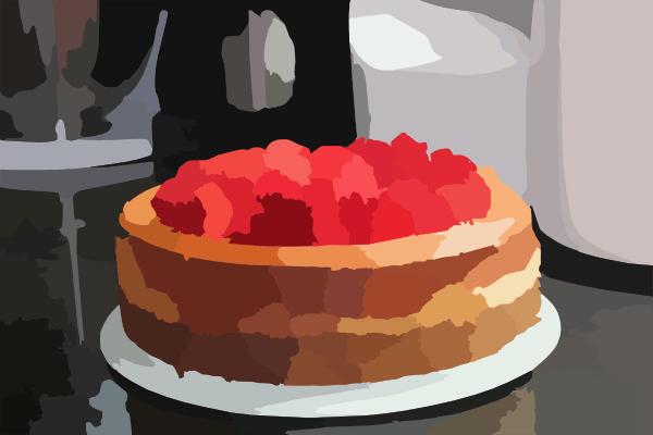 Cheesecake Clip Art At Clker Com Vector Clip Art Online