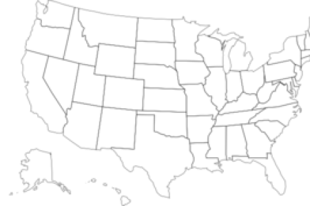 usa map outline printable » Full HD MAPS Locations - Another World ...