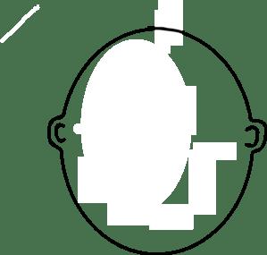Blank Face Clip Art at Clker.com - vector clip art online ...