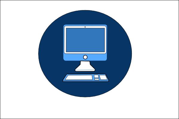 Office Icon Desktop