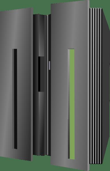 Mainframe Clip Art At Clker Com Vector Clip Art Online