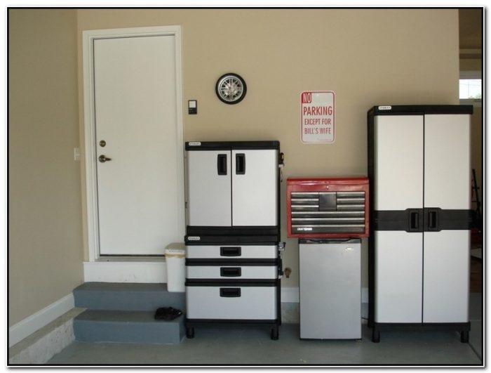 Stanley Garage Storage Wall Cabinet Cabinet Home