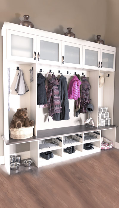 Modern Mud Rooms Ideas And Entryways