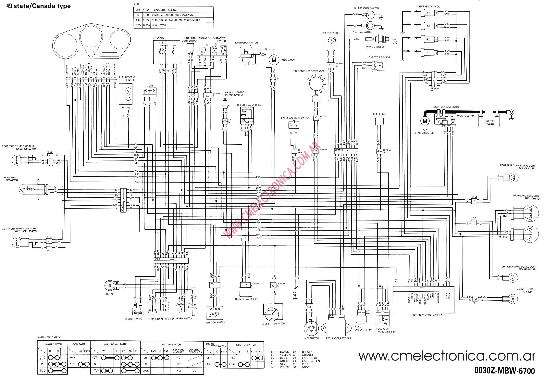 1997 Seadoo Xp Wiring Diagram   Wiring Library