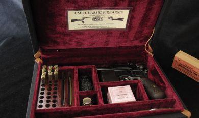 Wooden Rifle Mauser Pistol Case | Wooden Thing