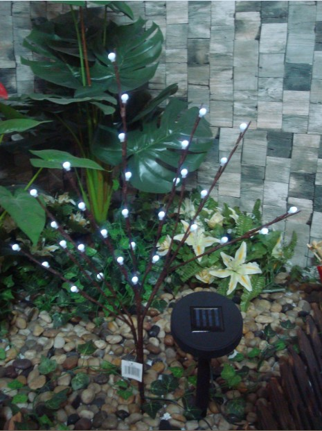 Led Garden Spike Light