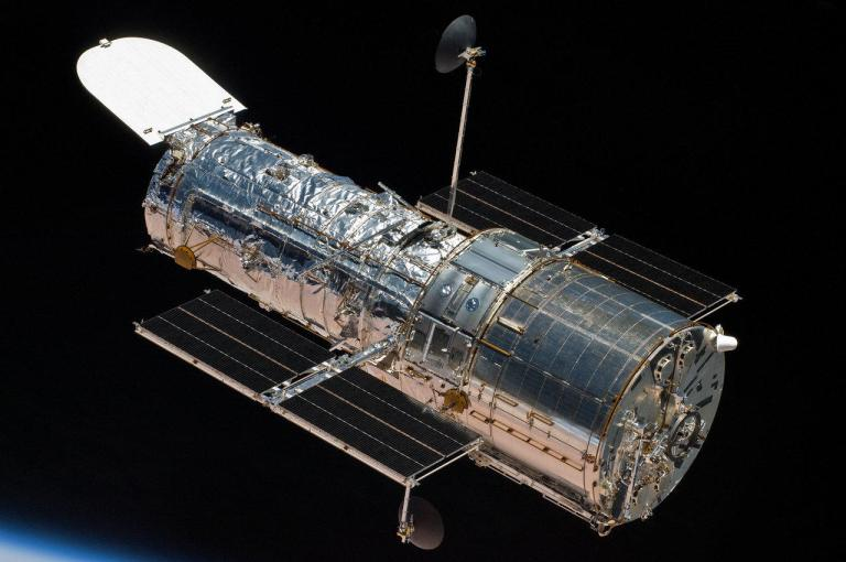 Watch Hubble Area Telescope hits a glitch, goes into protected mode as NASA investigates – Google Science News