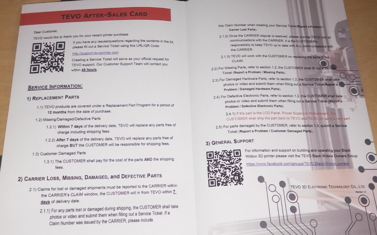 2017 Tevo Tarantula Dual Extruder 3d Printer Review Part