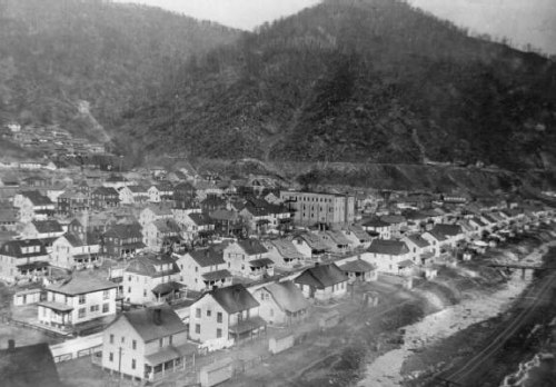 Old Pictures Ashland Ky
