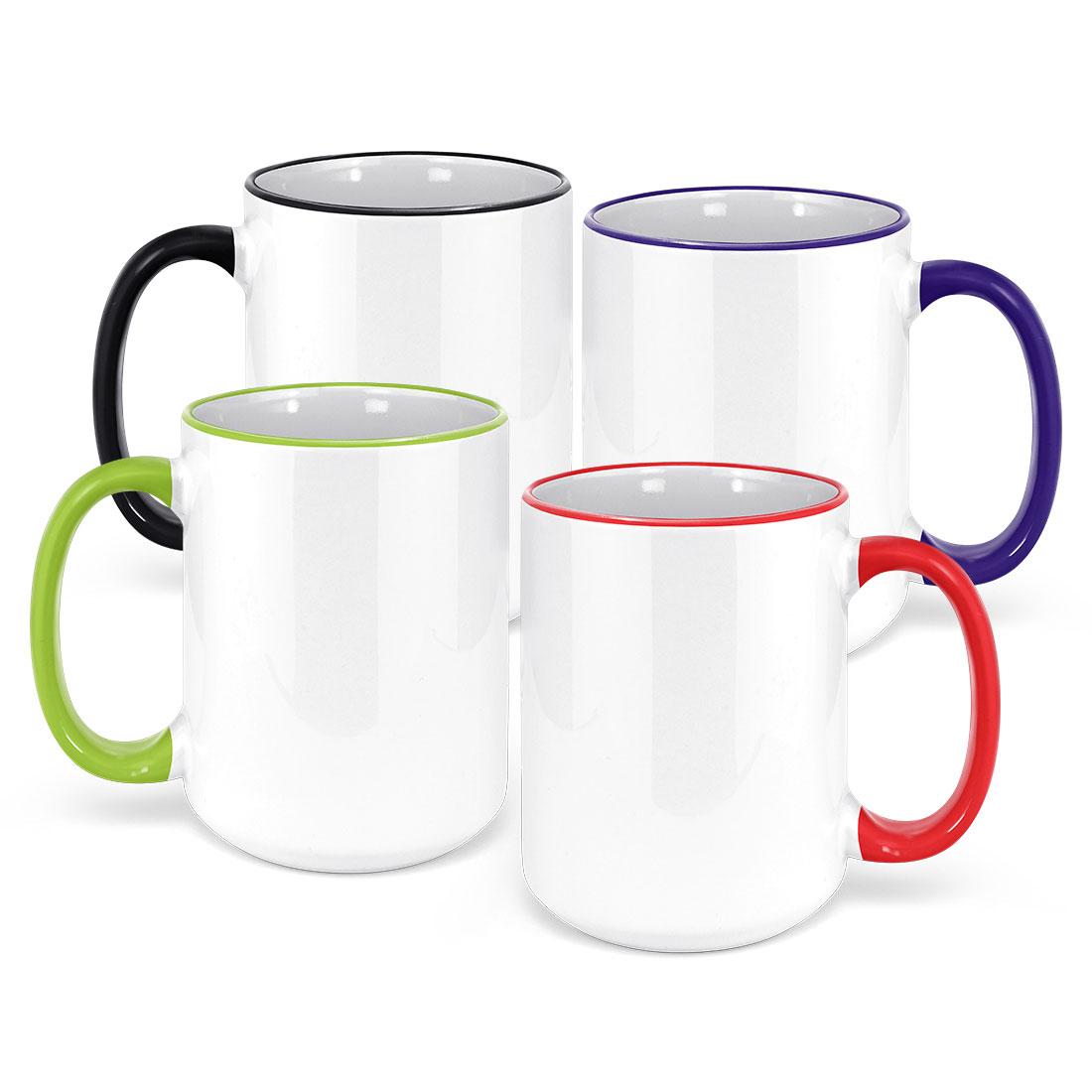 Sublimation Mug Software