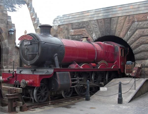 Coasters-101: How the Hogwarts Express works - Coaster101