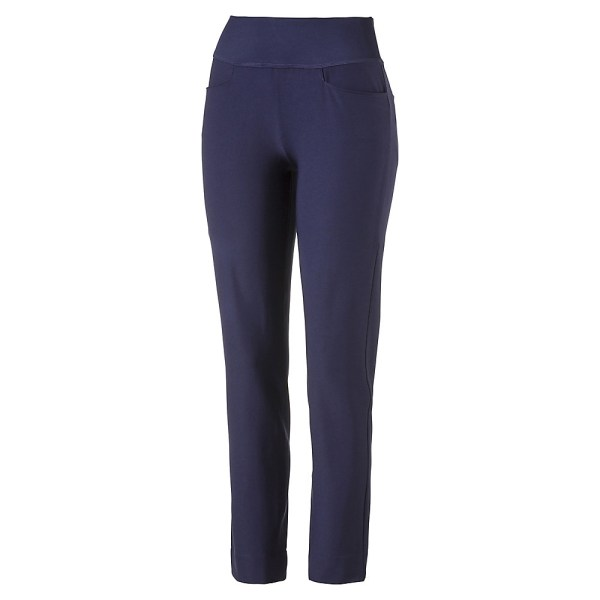 Women s PWRSHAPE Pull On Golf Pants   PUMA Golf Previous  Next