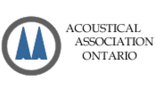 The Accoustical Association of Ontario