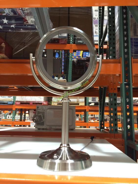 Conair Led Lighted Mirror