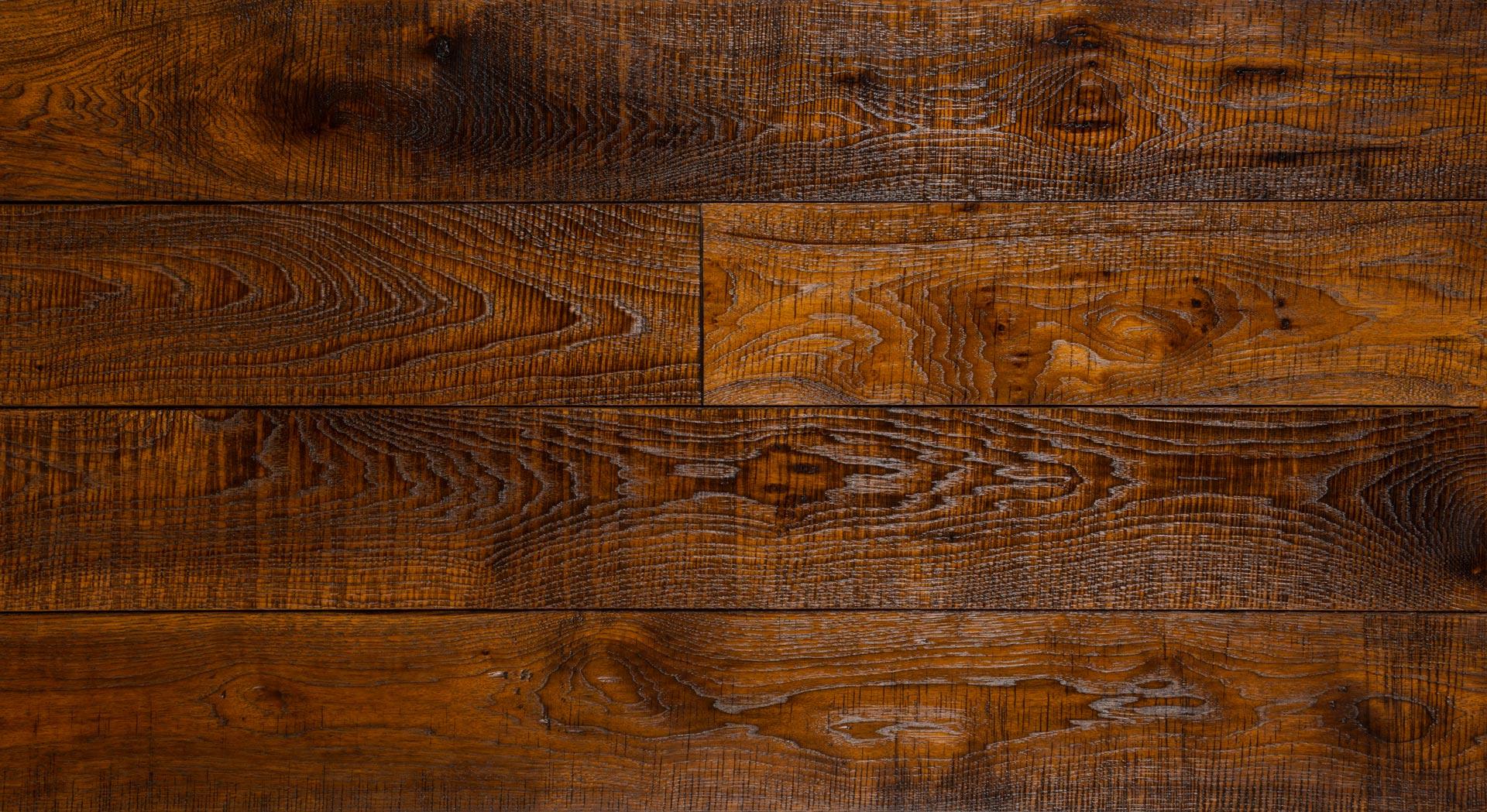 Hickory Whiskey Barrel Floors Solid Amp Engineered