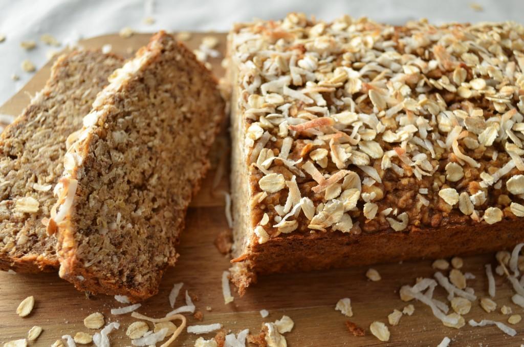 Image result for quinoa and grain bread