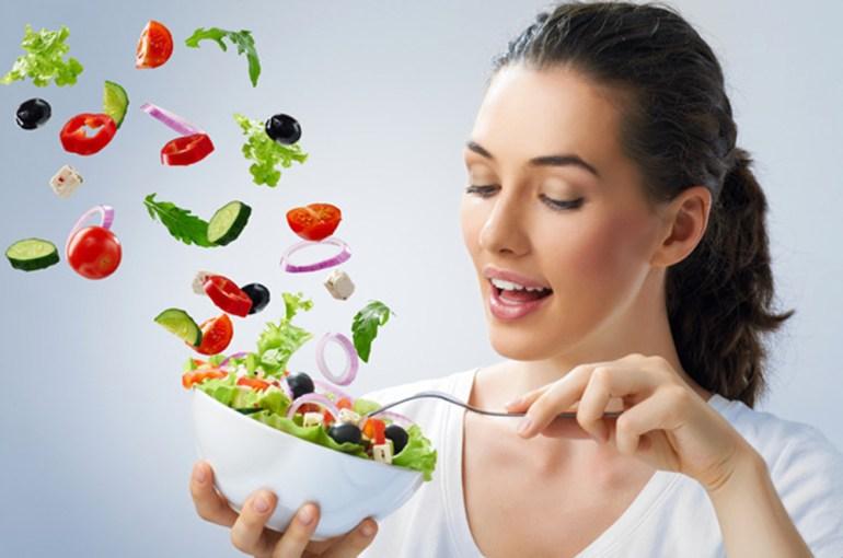 5 Tips Diet Dan Menjaga Kesehatan Tubuh Untuk Orang Sibuk