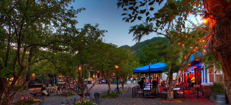 Downtown Restaurants Top 10
